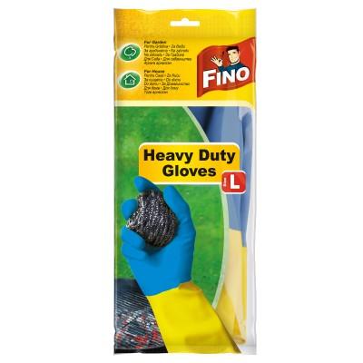 Домакински ръкавици Fino за продължителна работа размер L