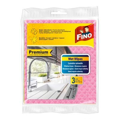 Влажни кърпи Fino премиум