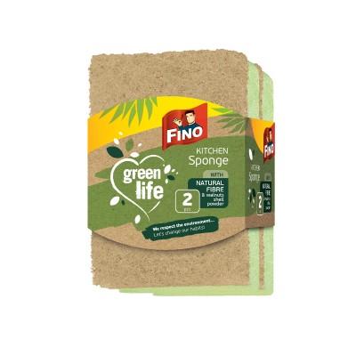 Кухненска гъба Fino green life