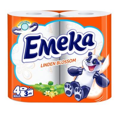 Тоалетна хартия Emeka Linden Blossom