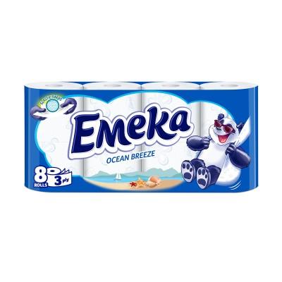 Тоалетна хартия Emeka Ocean Breeze