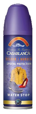 Casablanca Импрегниращ спрей за набук