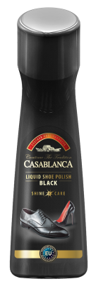 Casablanca Течна боя (черна)