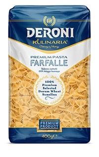 Фарфале Дерони Кулинария