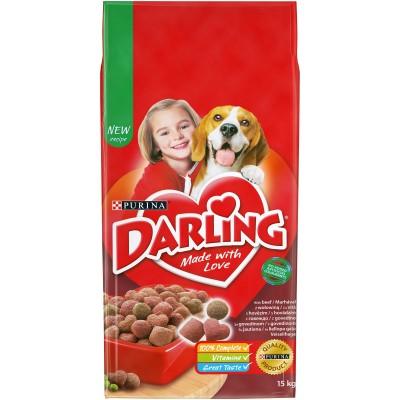 Purina Darling Говеждо и Зеленчуци