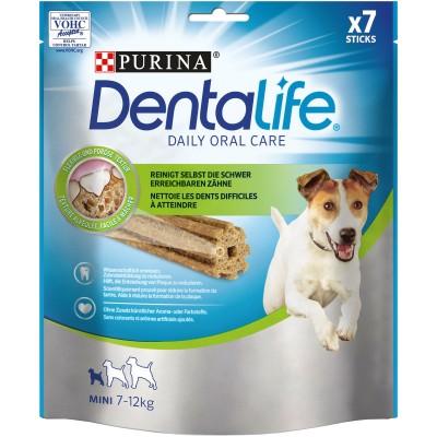 Purina Dentalife Лакомство за кучета от Дребни породи