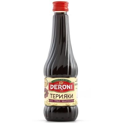 Сос Терияки Дерони