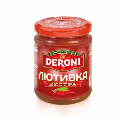 Лютивка Екстра Дерони