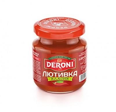 Лютивка Дерони