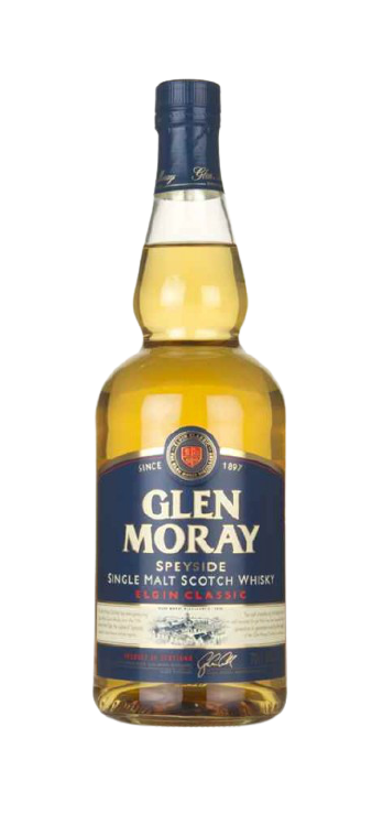 Уиски GLEN MORAY Classic