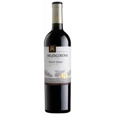 Червено вино Пино Неро Мезакорона