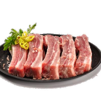 Свински ребра Бозмов