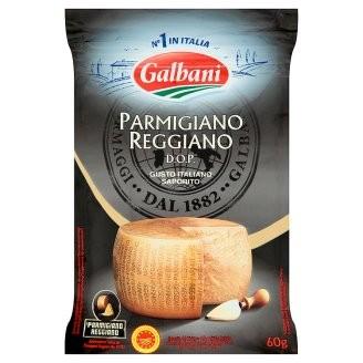 Сирене Parmigiano Regggiano GALBANI настъргано
