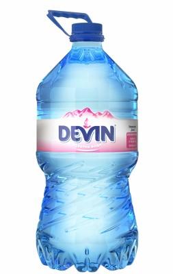 Изворна вода Девин