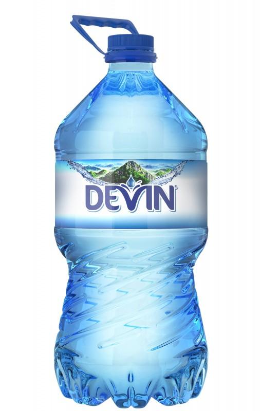 Минерална вода Девин