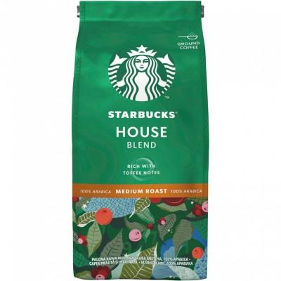 Мляно кафе Starbucks House Blend