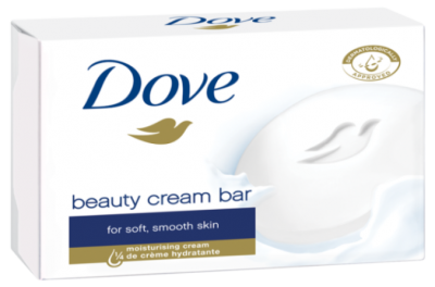 Сапун Dove Original