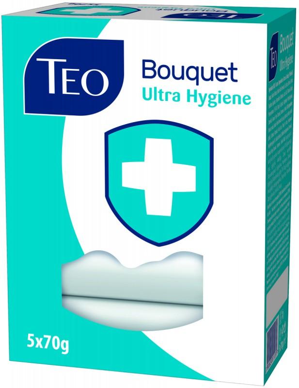 Сапун TEO Bouquet Ultra Hygiene