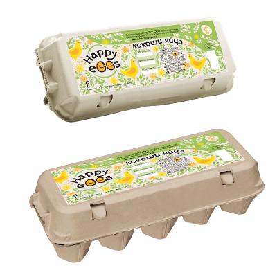 Яйца Happy Eggs размер M
