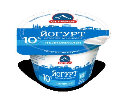 Йогурт OLYMPUS 10%