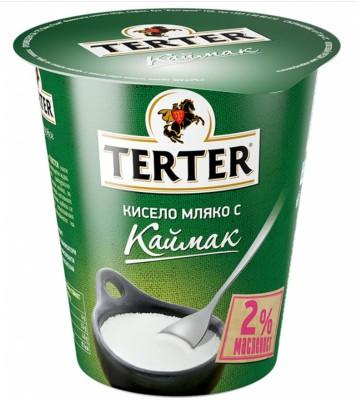 Кисело Мляко Terter 2%