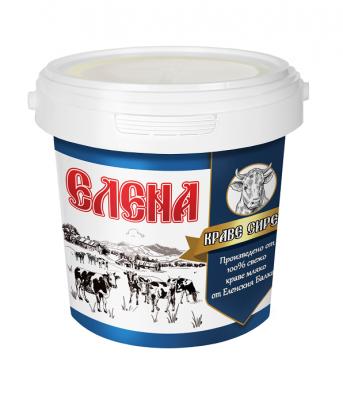 Краве сирене на шайби ЕЛЕНА