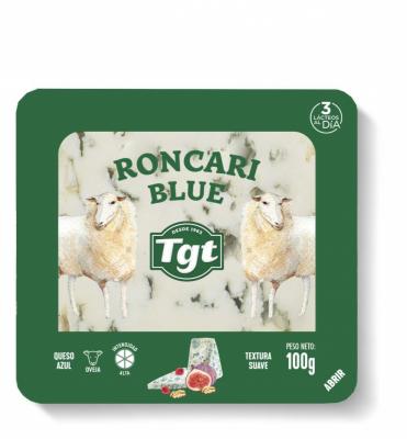 Овче синьо сирене Ronkari