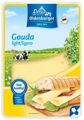 Гауда слайс Oldenburger