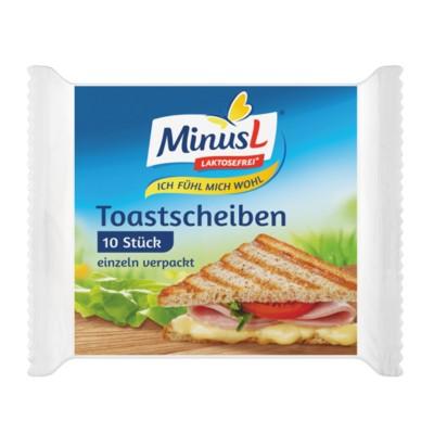 Сирене тост Minus L без лактоза
