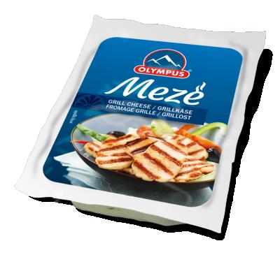 Грил сирене OLYMPUS MEZE