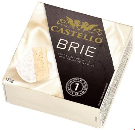 Сирене Бри Castelo