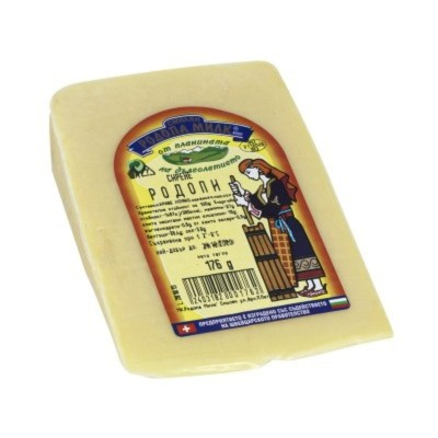 Краве сирене Родопа Милк Родопи
