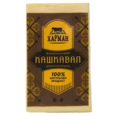 Краве кашкавал Харман