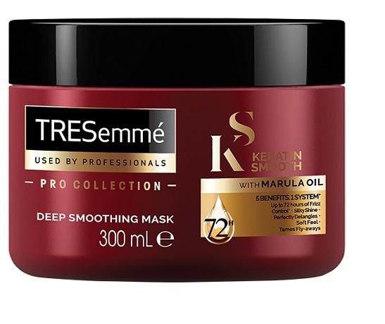 Маска за коса TRESemme Keratin smooth