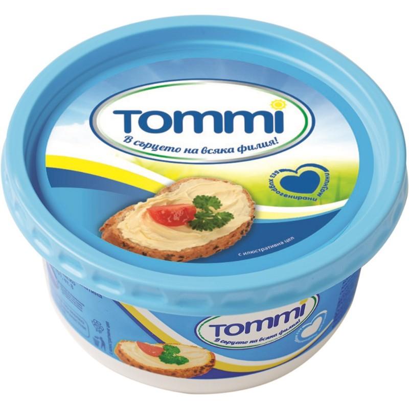 Продукт за мазане Tommi 25%
