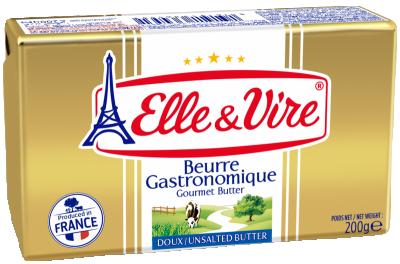 Краве масло Elle&Vire