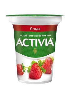 Activia Ягода