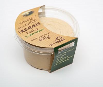 Хумус Традиционен