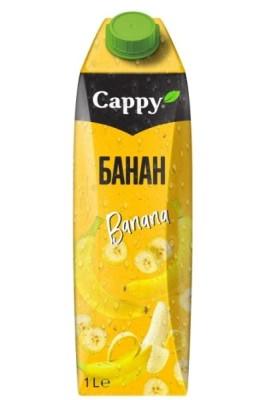 Cappy Банан
