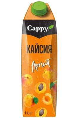 Cappy Кайсия