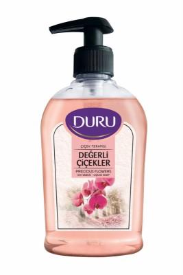 Течен сапун DURU Цветя