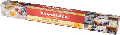 Хартия за печене Toppits 8м