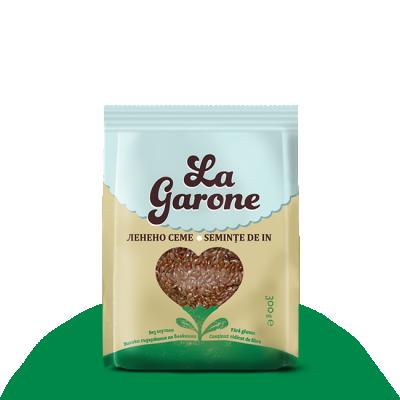 Ленено семе La Garone