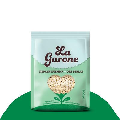 Перлен ечемик La Garone