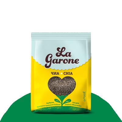Чиа La Garone