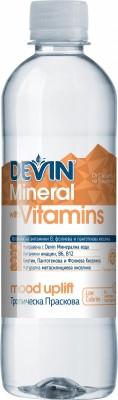 Девин Mineral & Vitamins Mood uplift Тропическа Праскова