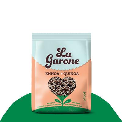 Киноа La Garone