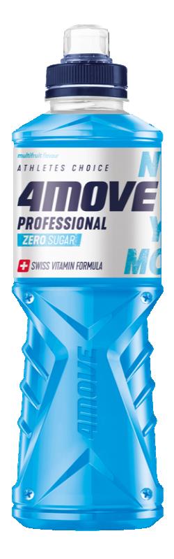Изотонична напитка 4Move мултифрут без захар
