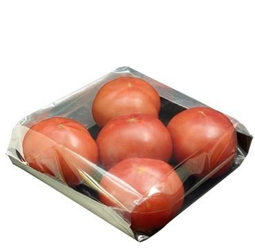 Червени домати
