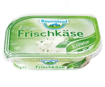 Крема сирене Bayernland Подправки